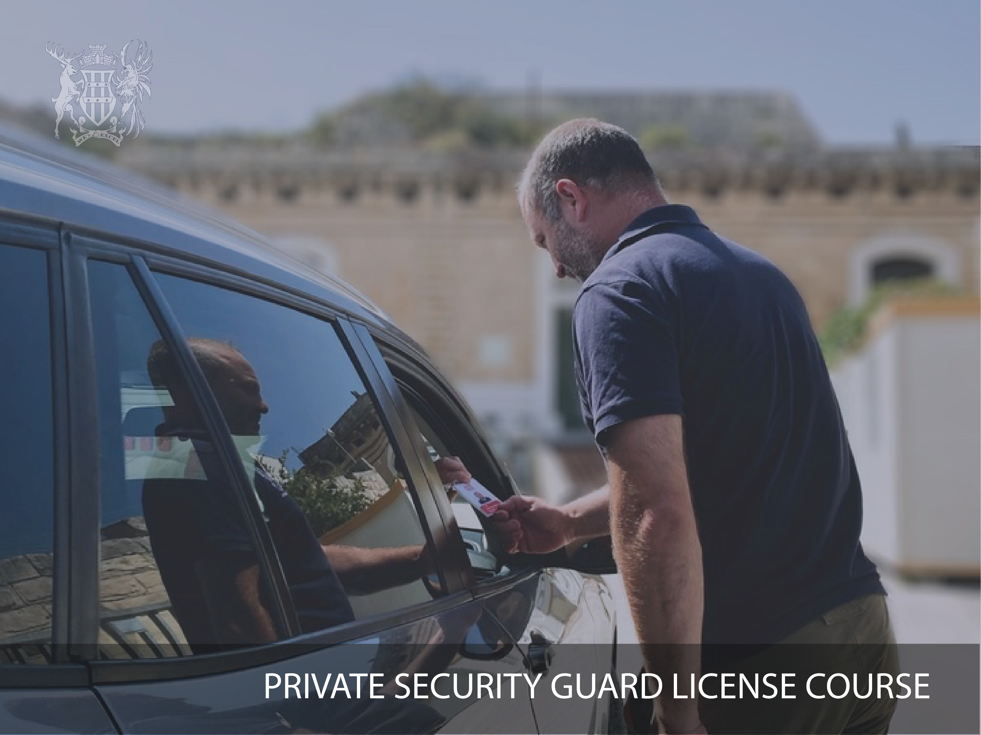 Private Security Course